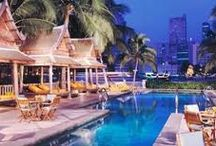 Bangkok Trip / Bangkok is beautiful beaches destination for Thailand Country.Know more http://www.joy-travels.com/city/bangkok