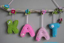 Crochet ❤️ Workshop ideas
