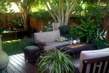 Outdoor inspirations / by Joy Varnell