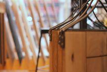 Décoplus parquets  -  Showroom D+ / Les plus beaux showrooms de Décoplus parquets