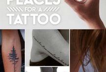 Tattoo ideas <3 / I want a tattoo yay