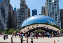 Chicago, IL / Chi-Town is no stranger to good theater, but there's TONS more to do while you're there!