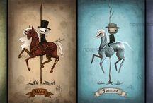 4 horsemen apocalypse