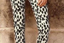 Cropped Pants / Caviglie in mostra con i Cropped Pants.
