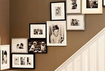 Decorating ideas for home / by Amy Shafe