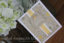 Simon Says Stamp Card Kit / by Susan Wingfield