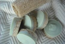 Soap and goodies