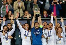 SUPERCOPA DE EUROPA REAL MADRID 12-08-2014