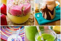 Smoothies <3