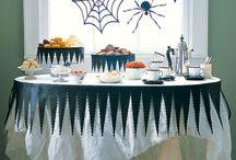 Halloween...eek! / by Amber Morris