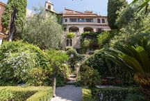 AUMONERIE HOUSE - French Riviera
