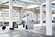 warehouses <3