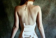 About Stratocaster