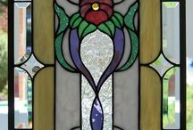 Stained Glass / by Ronnie Houston