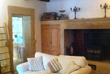 The House / Come and Enjoy the south of France and stay in a perfect French Mas.