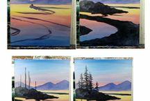 Tutorial pittura e disegno