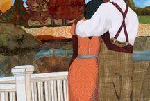 Quilt / by Jessica Jones Dinkelacker
