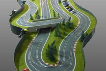 Slot Car Idea