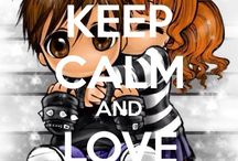 Mundo Otaku ^O^ / Cositas sobre manga, anime, cosplay, doramas...
