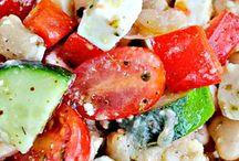 Salads & more