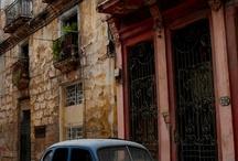 Cuba que linda es Cuba!