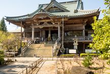 Shikoku Temple Trek 3 / Sights and scenes to look forward to in the third installment of our Shikoku Temple Trek. Planned for the spring of 2017.