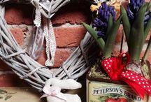 Auguri di Buona Pasqua con Idee Creative / Auguri di Buona Pasqua con Idee Creative
