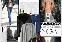 My Dash on Fashion / Fashion and styles  / by Nicole Durnya
