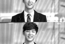 CNBLUE / Minhyuk, Jungshin, Jonghyun and Yonghwa (Kwangjin)