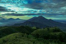 INDONESIA KU, I LOVE U MORE / My mine