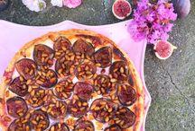 Tartes / Mes recettes de tartes gourmandes ... ❥