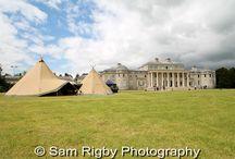 Elite Tents - Sam Rigby Photography - 21st June 2015 / Elite Tents (www.elitetents.co.uk) at the Wedding of Dave & Sarah Williams, 21st June 2015 at Shugborough - Sam Rigby Photography (www.samrigbyphotography.co.uk) #wedding #shugborough #elitetents #tipi