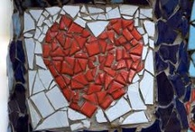 mosaic ideas..... / by Malinda Nestleroad