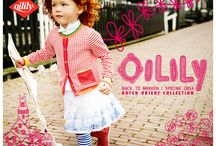 Oilily Spring/Summer 2014