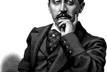 Proust y las artes
