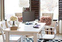 My home office / www.savethedates.ca
