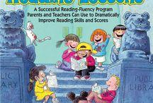 Homeschooling - Reading and Struggling Reader
