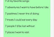 Journaling!!!