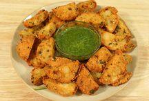 Food - Vegetarian / vegetables