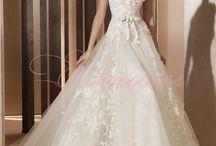 Wedding ideas / by Sarah Wilson