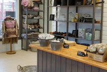 Mustila Garden shop