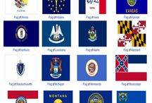 State Flags / by Joel Carr