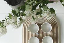 Vidraria/porcelanas