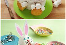Easter fun / by Kristen Cassel