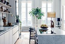 Helsinki Apartment / Ideas & Inspiration