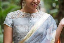 to sarees