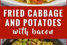 cabbage recipes