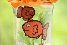 Mason jar crafts / Mason jar crafts
