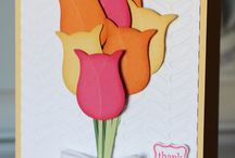 Stampin UP / by Debra Busse