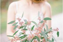 Get Hitched: Floral Arrangements